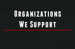 Organizations We Support